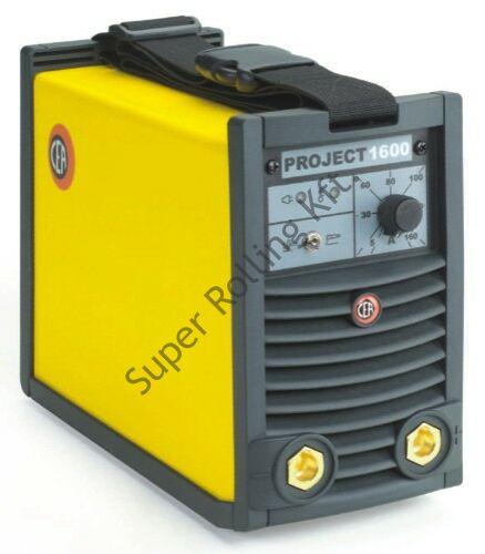 CEA Project 1650 inverter hegesztőgép + kábelek
